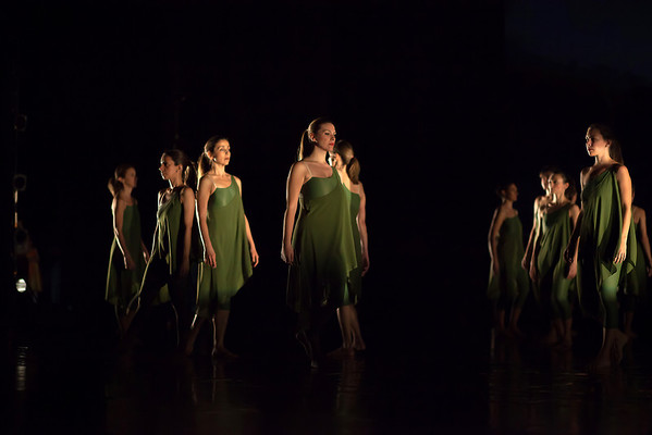 Dance page