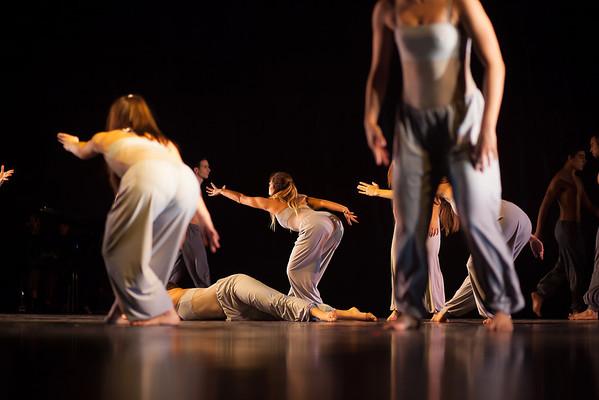 Μούσα του χορού, Ελλάδα. Μέγαρο Μουσικής Αθηνών. 23-24 Νοεμβρίου 2013