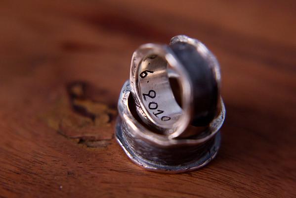 E&Y, rings