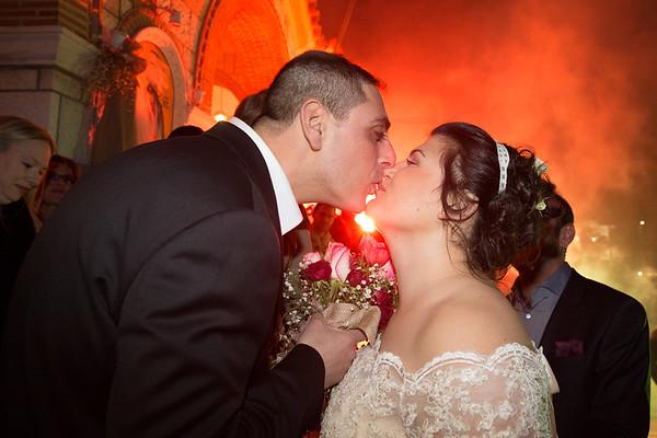 I&K, ceremony