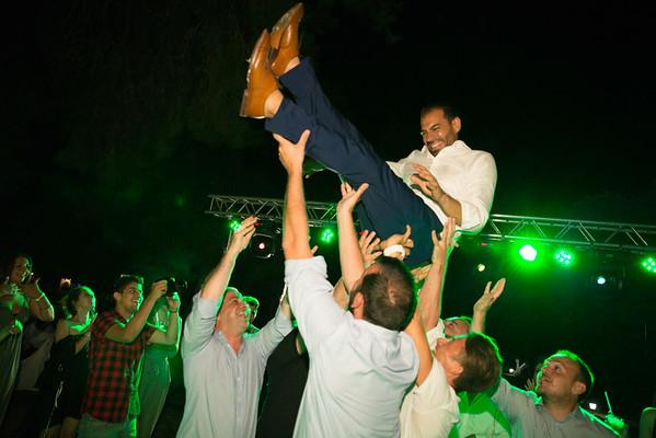 I&T, party, II