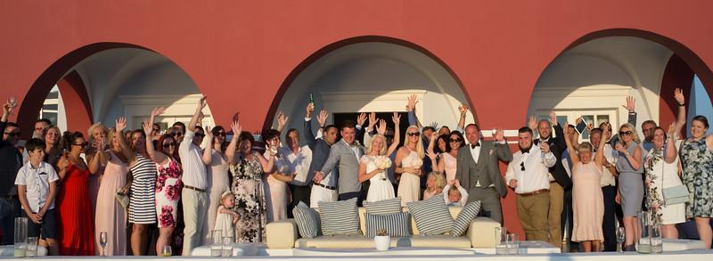 K&G, family & friends