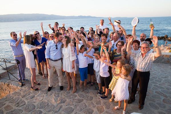 L&F, family & friends