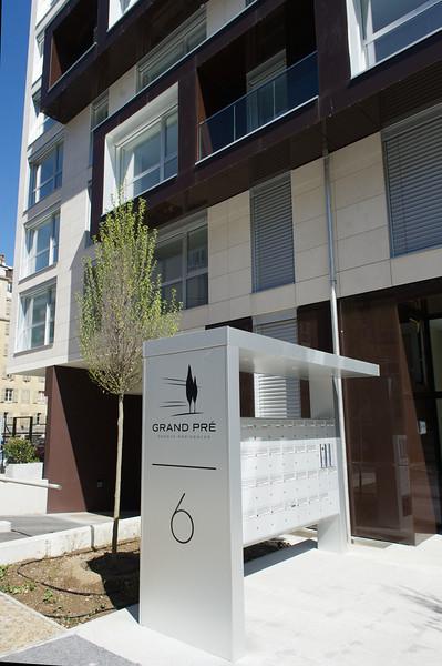 Rue Cramer Genève