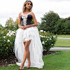 Bridal Gown and evening dress shooting @ Regents Park