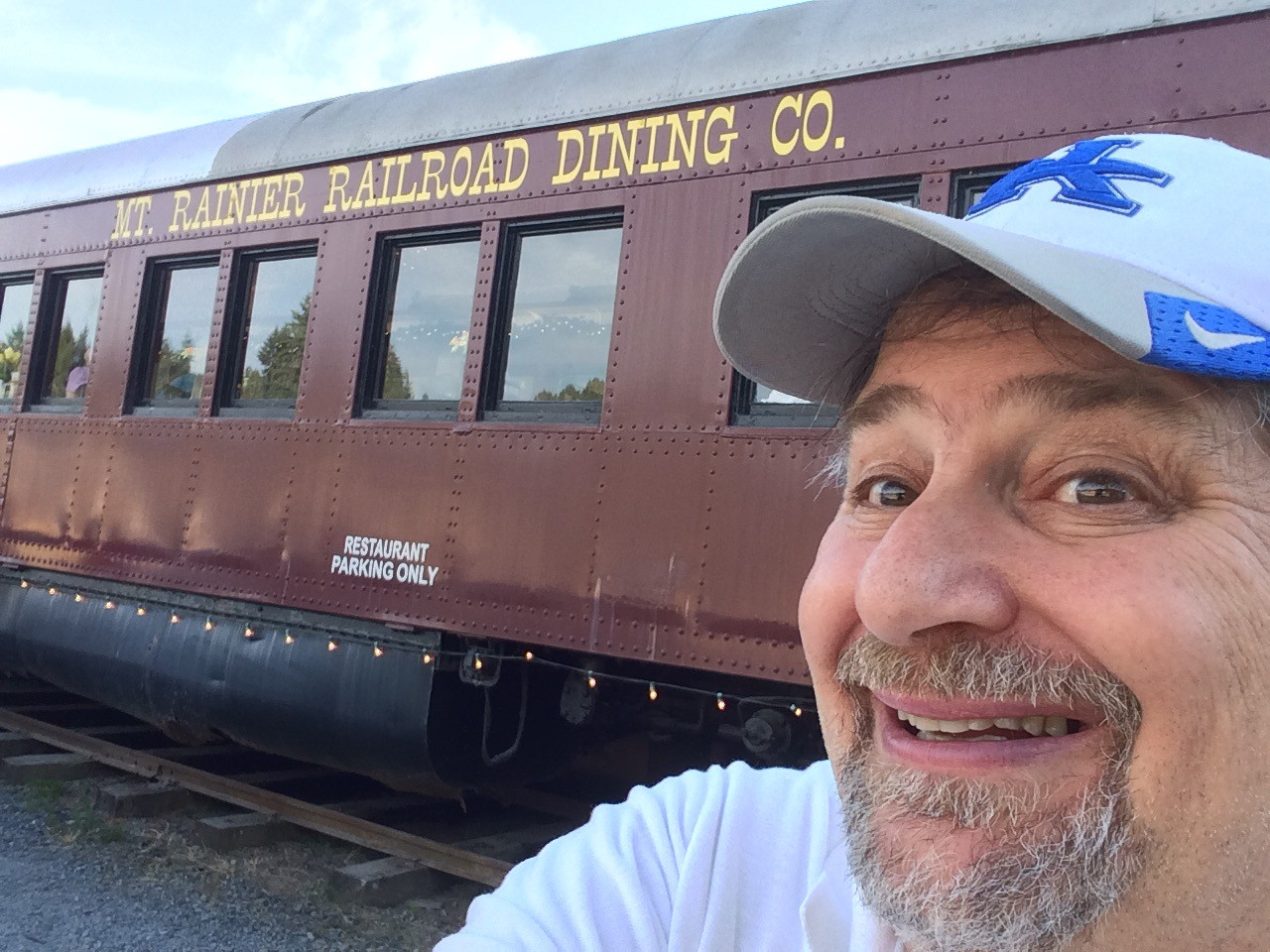 RailroadDiner