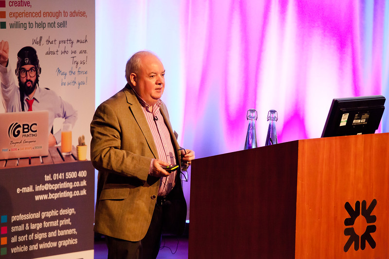 3rd Polish Scottish Business Forum48
