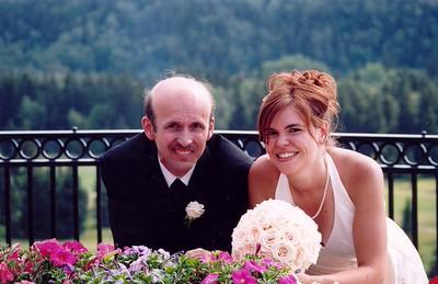 Wayne & Kathy Wheeler