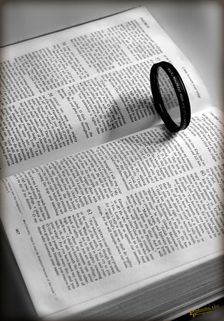 The Love Of God's Word