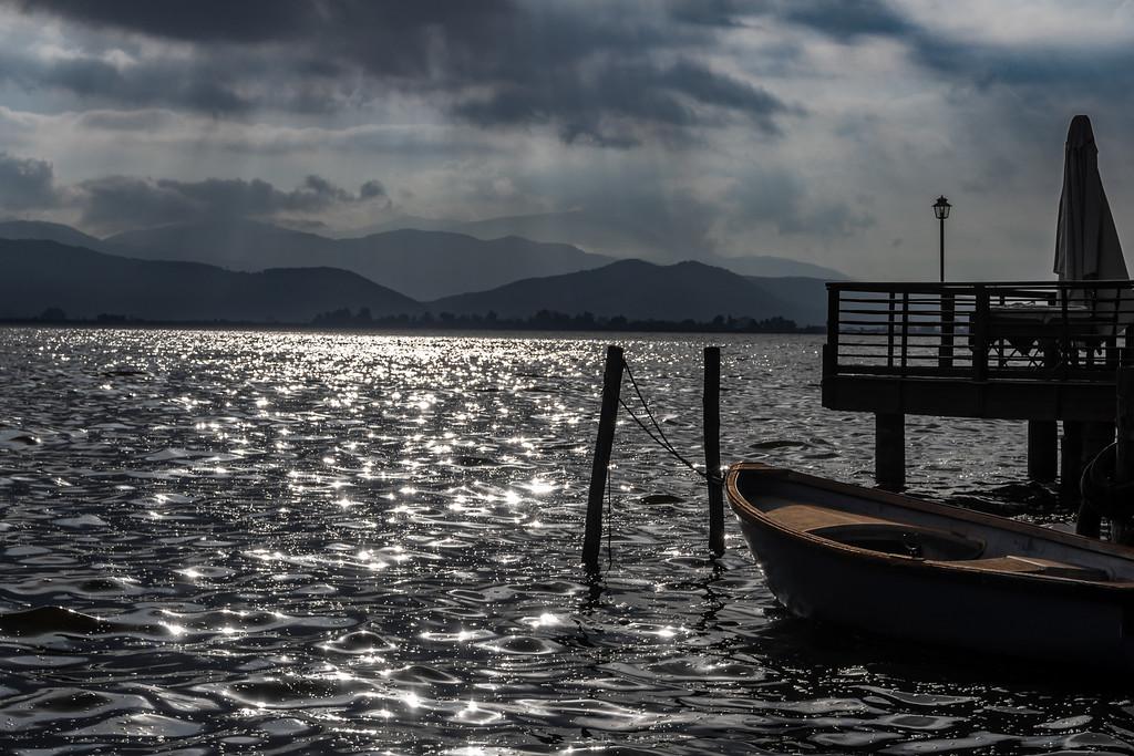 Il Mare ed il Lago - Mostra fotografica