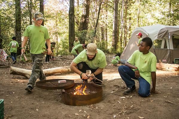 Jr. Adventure Camp
