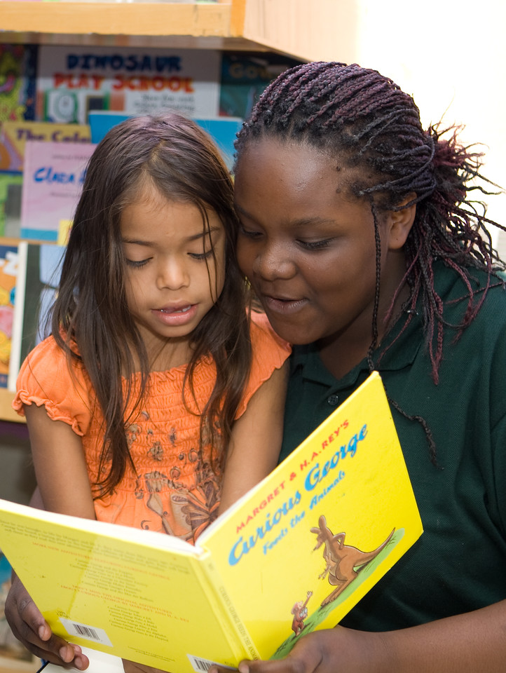 Reading just five books over the summer can prevent academic learning losses.