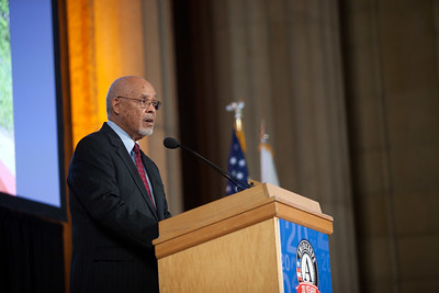 Ambassador Jim Joseph. Corporation for National and Community Service Photo.