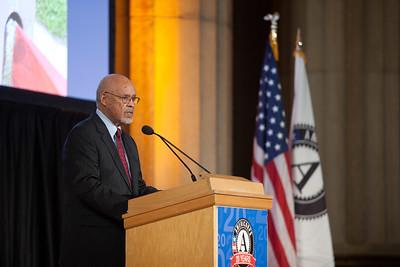 Ambassador Jim Joseph. Corporation for National and Community Service Photo.