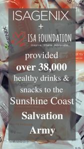 Sunshine coast Impact stoyr