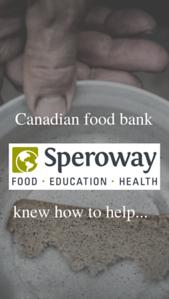 Speroway Impact Story