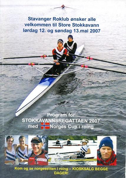 2007_Stokkavannsregattaen med norges cup (1)