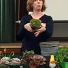 March, Seasonal Succulents Program