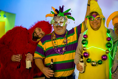 Adult Nights: Mardi Gras