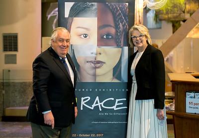 RACE: Educator Event