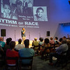 Rhythm of Race