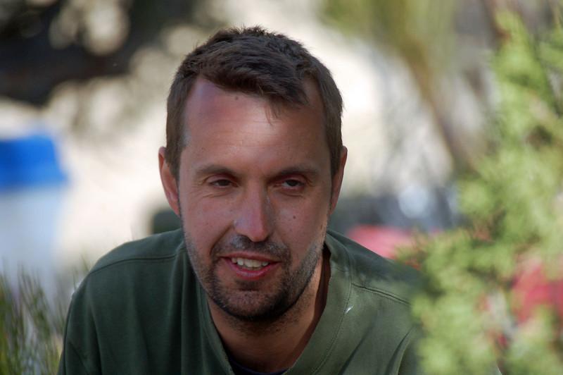 Paul Saydak