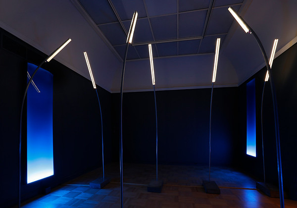 Daniel Hewat, Master of Fine Arts 2018