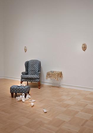 Elizabeth Fortunato, Master of Fine Arts 2017