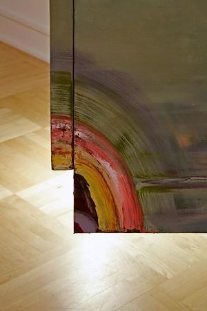 Ben Dunn, Master of Fine Arts 2016