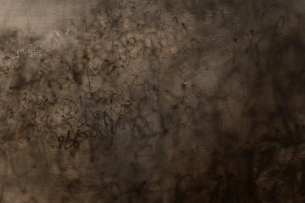 Caitlyn Wilson, Master of Fine Arts 2018