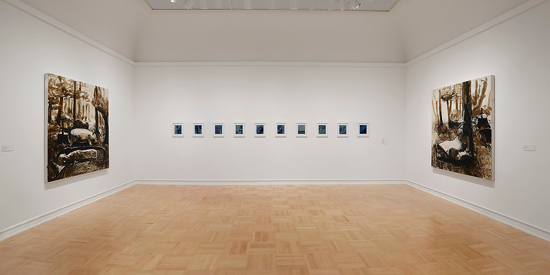 Ian Cooper, Master of Fine Arts 2018