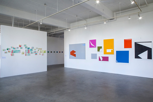 April 19 – 29, 2017  |  on display at Jacob Lawrence Gallery