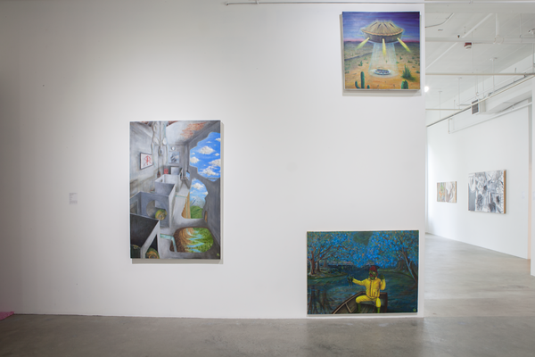 May 24 – June 4, 2016  |  on display at Jacob Lawrence Gallery
