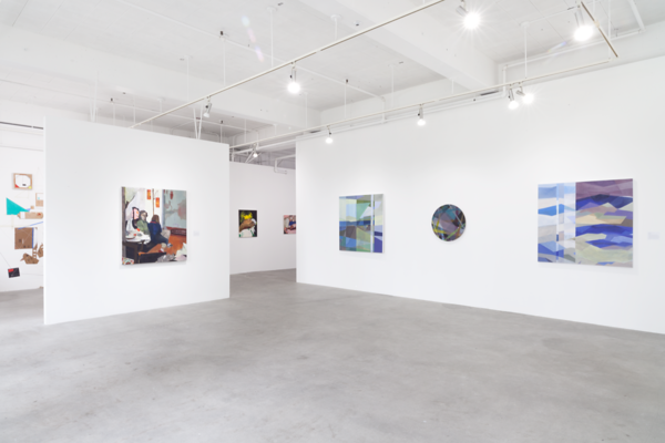 April 28 – May 9, 2015  |  on display at Jacob Lawrence Gallery