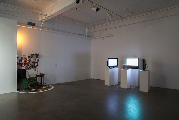 May 2 – 13, 2017  |  on display at Jacob Lawrence Gallery