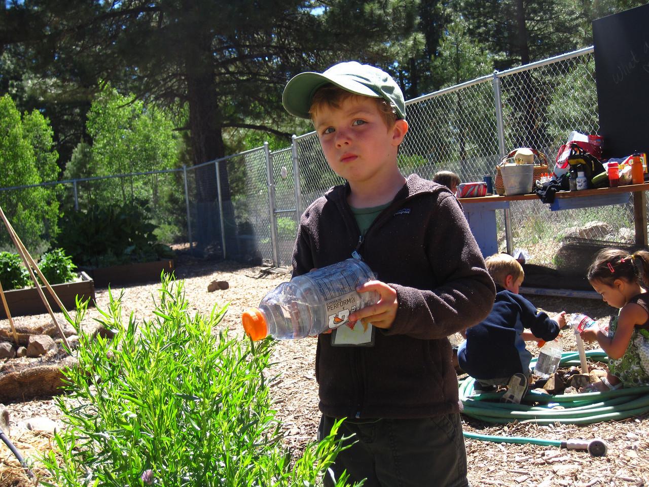2012 Farm Camp (Title)