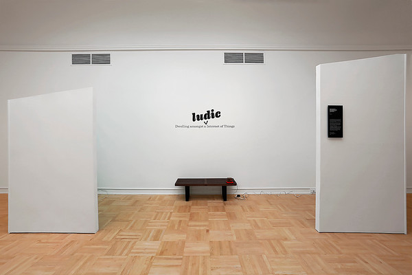 Aubree Ball, Master of Design 2018