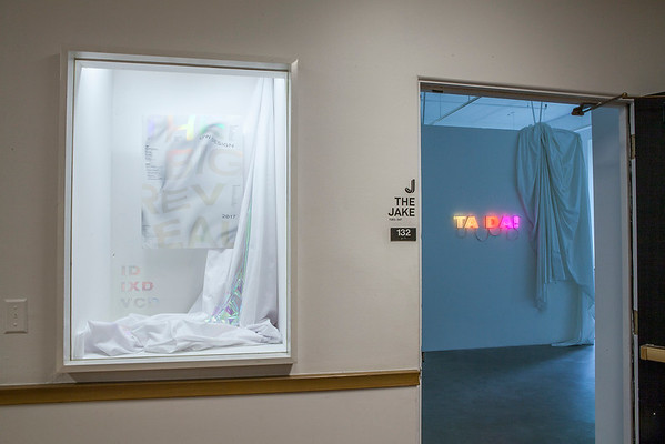 June 7 – 17, 2017  |  on display at Jacob Lawrence Gallery
