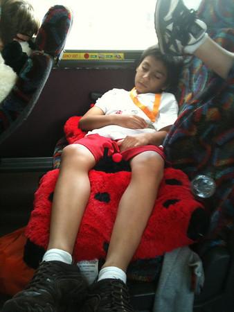 Kids Camp 2011