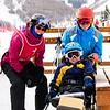 PARK CITY, UT - December 3, 2016:  National Ability Center Alpine Ski & Snowboarding Program (Photo by Dave Obzansky)