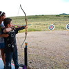 PARK CITY, UT - July 10, 2013:  National Archery Program (Photo by Claire Wiley)