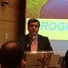 Lorenzo Chavalos. Gerente de Operaciones de Masisa en la Region del Biobio