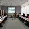 Presentación del IPS en Trinidad y Tobago