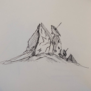 Learning to Draw: Week 32