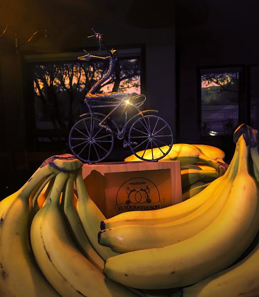 Photo 323 of 365 - Go Bananas!