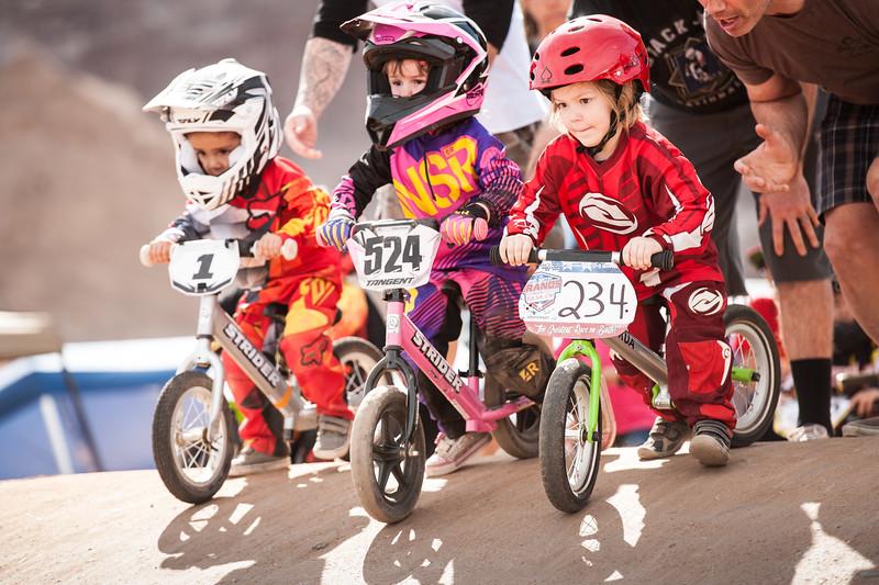 Photo #52 of 365 - Strider Bike Power Race