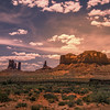 Photo #123 of 365 - Monument Valley, Arizona