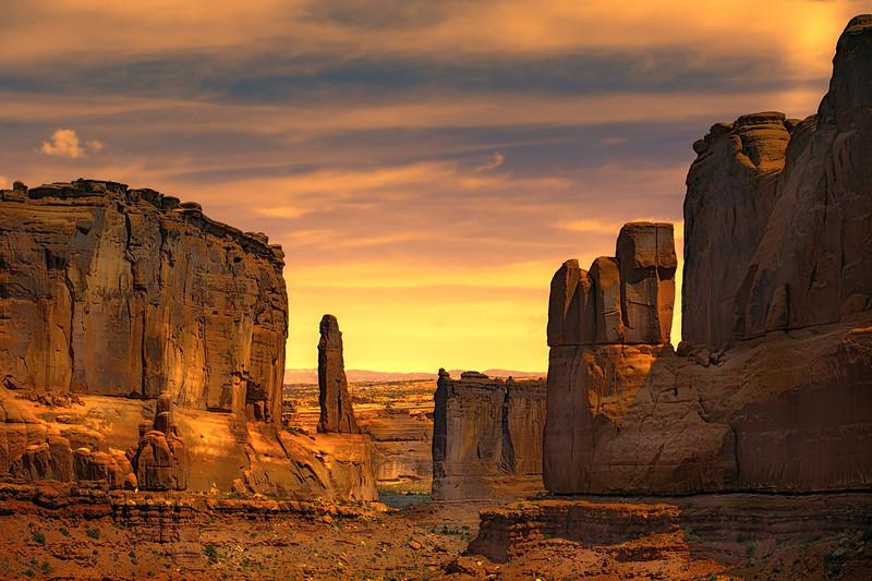 Photo #127 of 365 - Gorgeous Landscapes of Moab, Utah