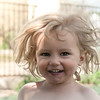 Photo #79/365 - Wild Child!