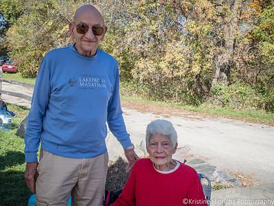 10.11.2015 Paul & Margaret